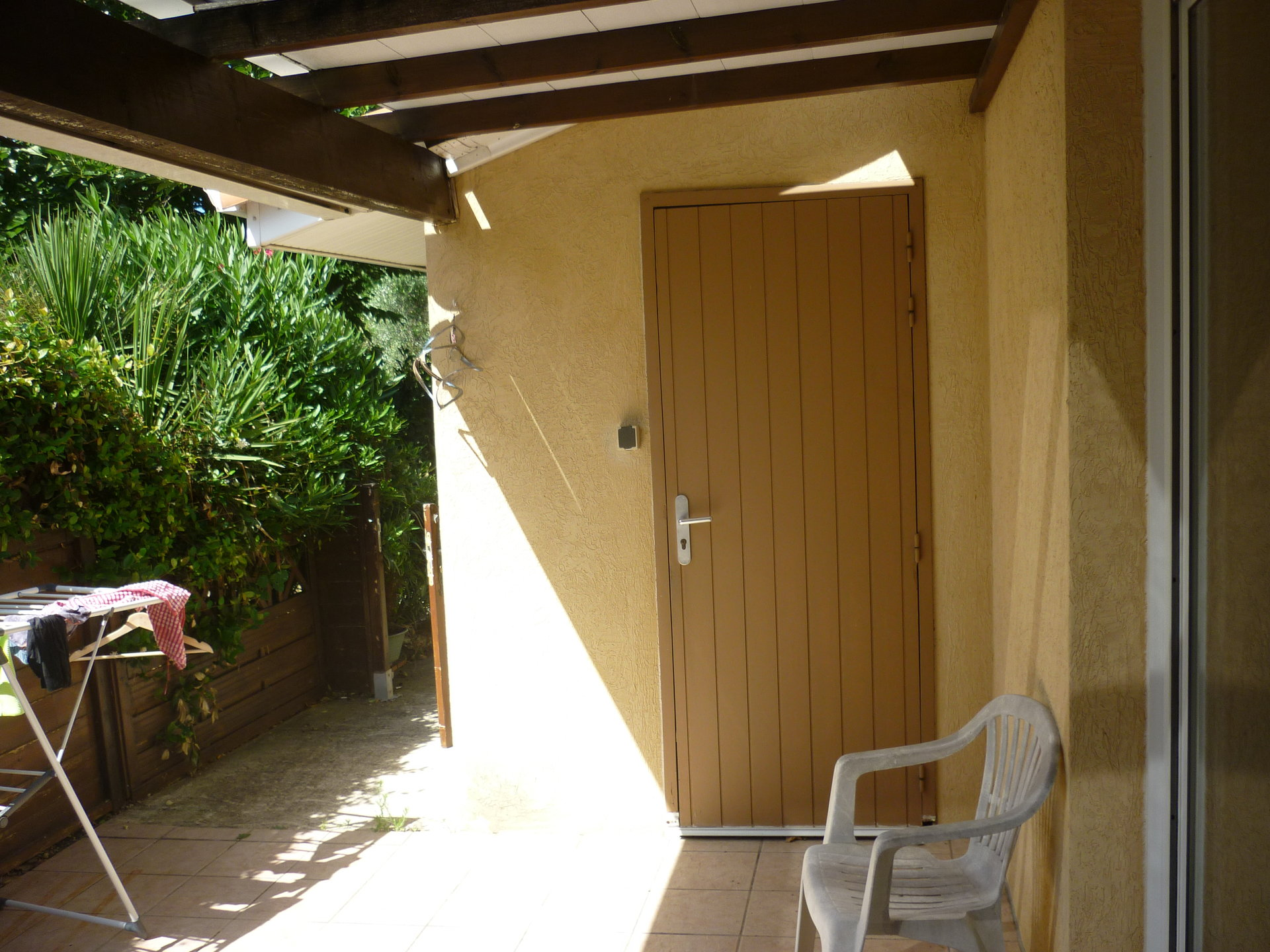 Appartment in Perpignan -DBI002606
