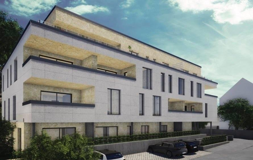 Sale Apartment - Remich - Luxembourg