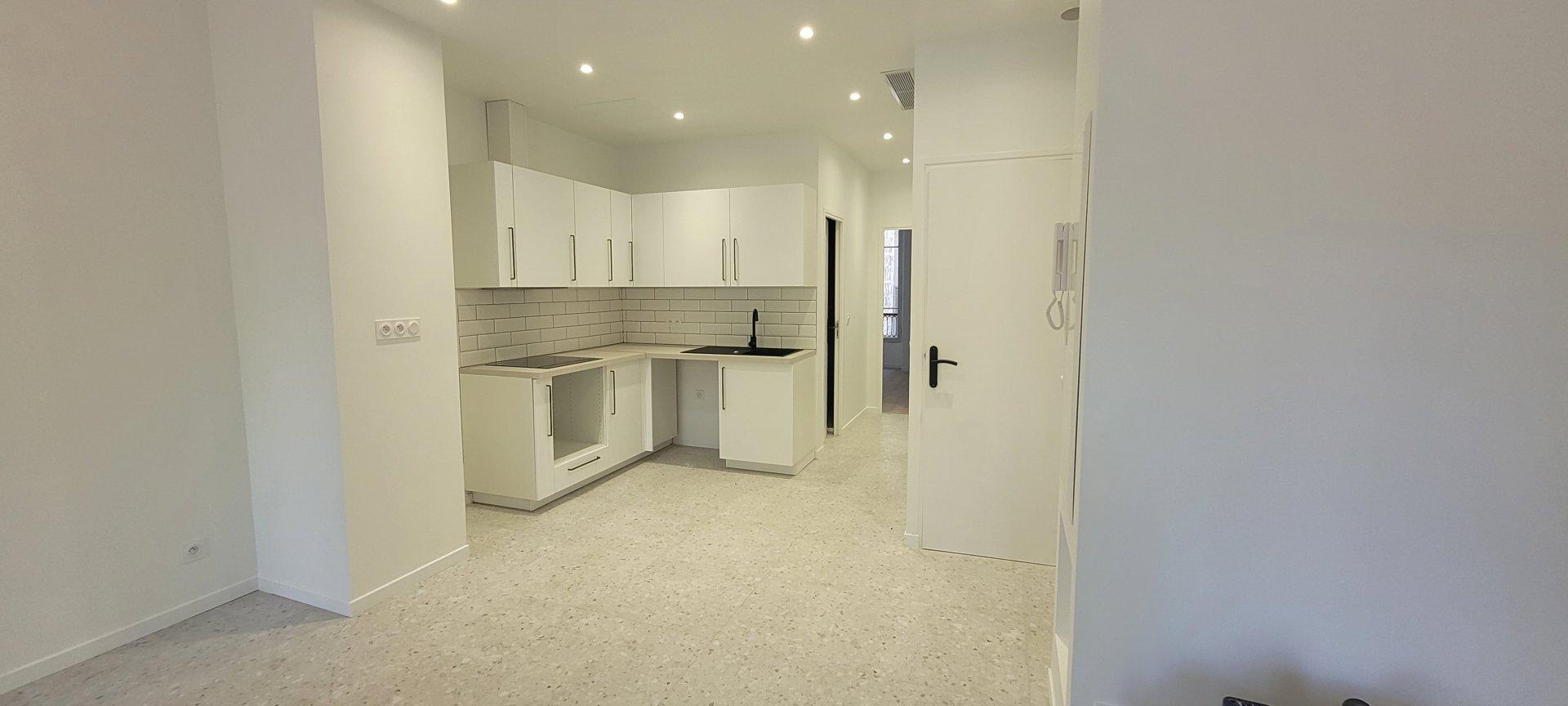 Vendita Appartamento - Nizza (Nice) Carabacel