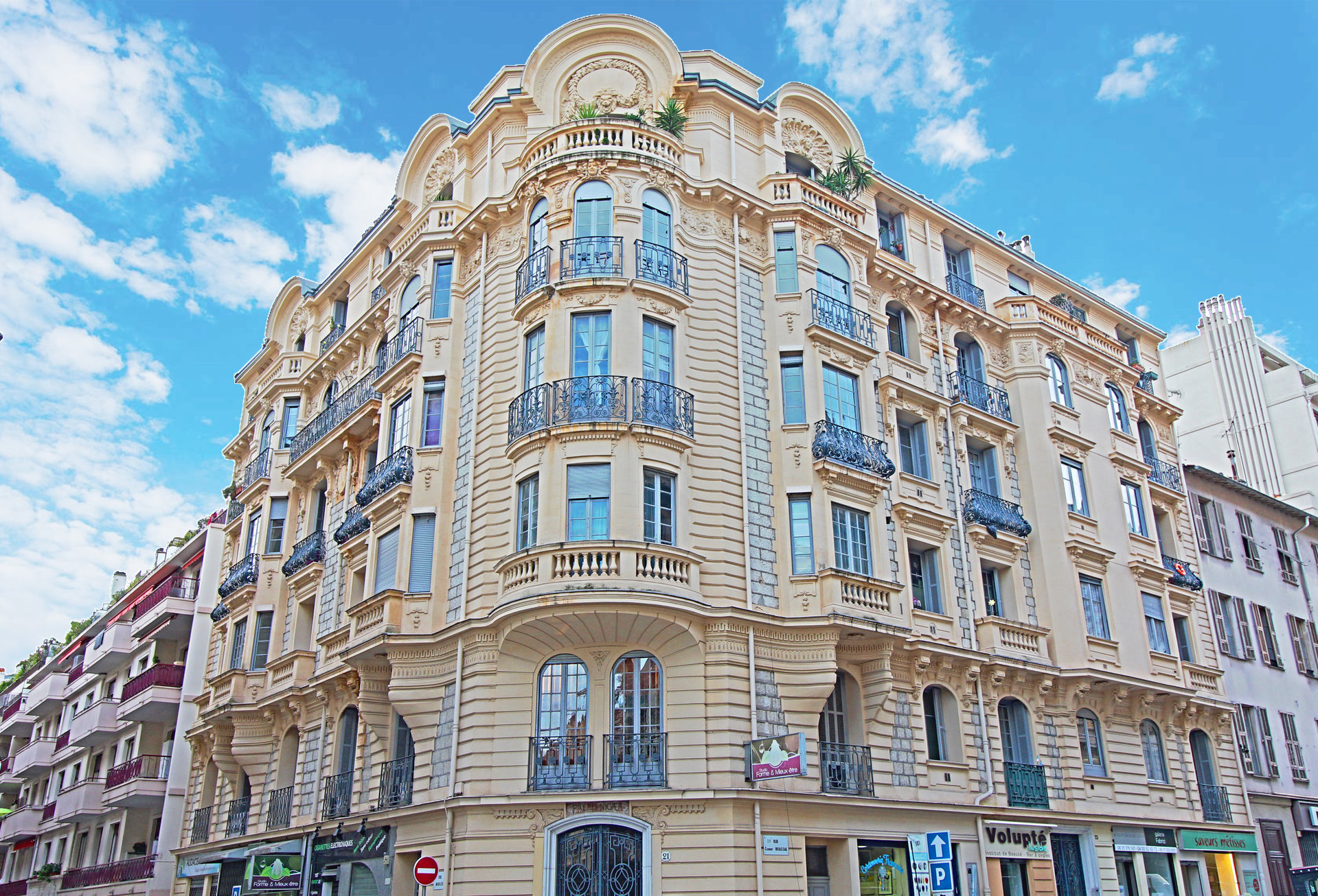 LIBERATION - LOCAL COMMERCIAL - 55.000 €