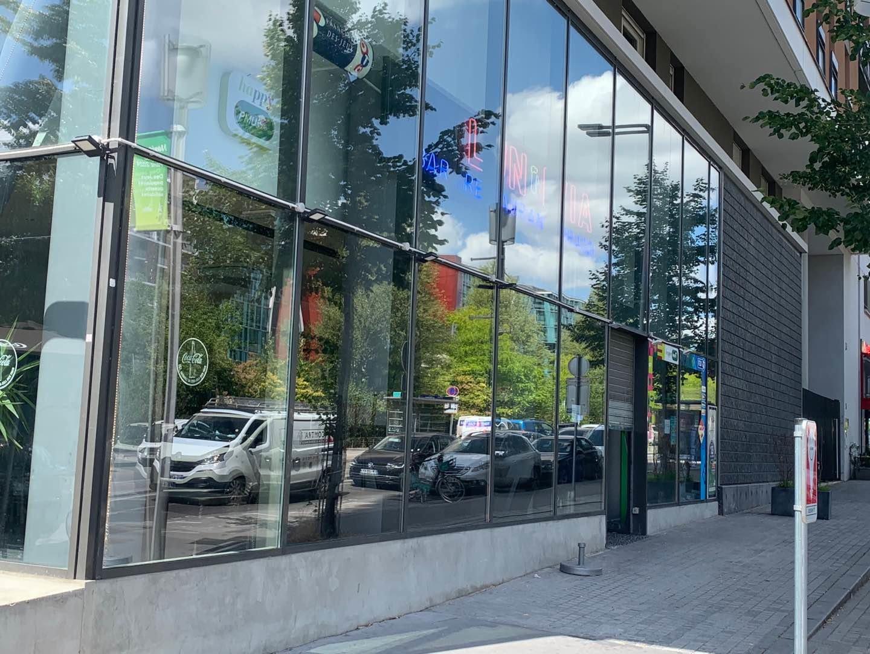 Sale Premises - Nanterre Parc Nord
