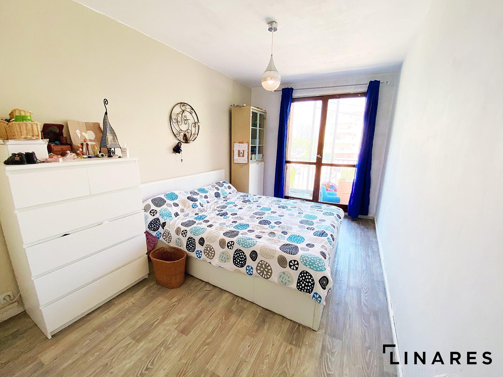 LE GRAND T4 Appartement DE 77m2 - 13ème