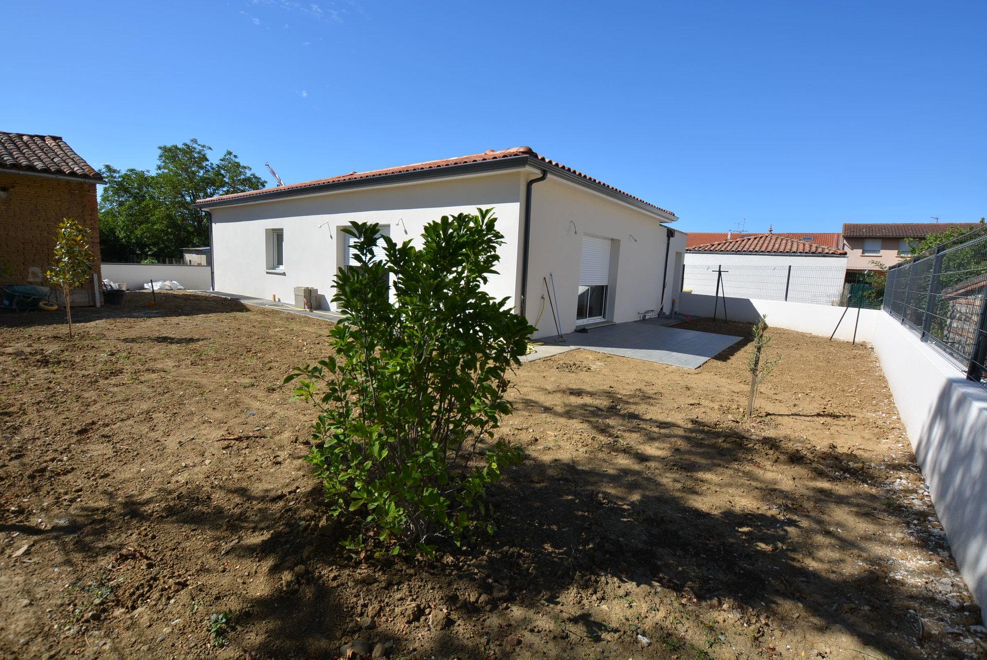 Alquiler Villa - Frouzins