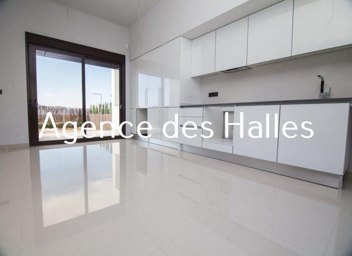 T3 neuf de 72 m²