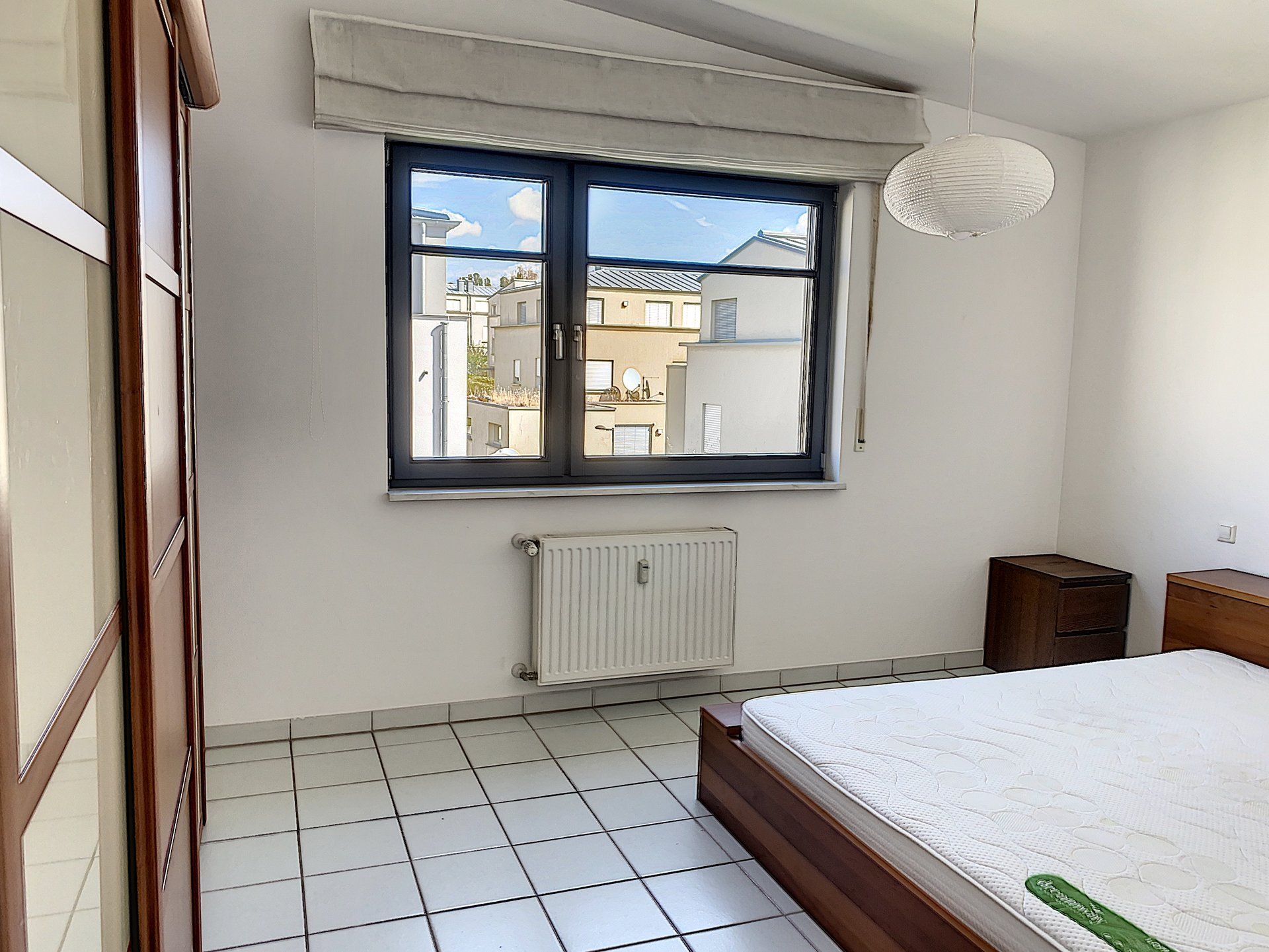 Bertrange - Appartement semi-meublé