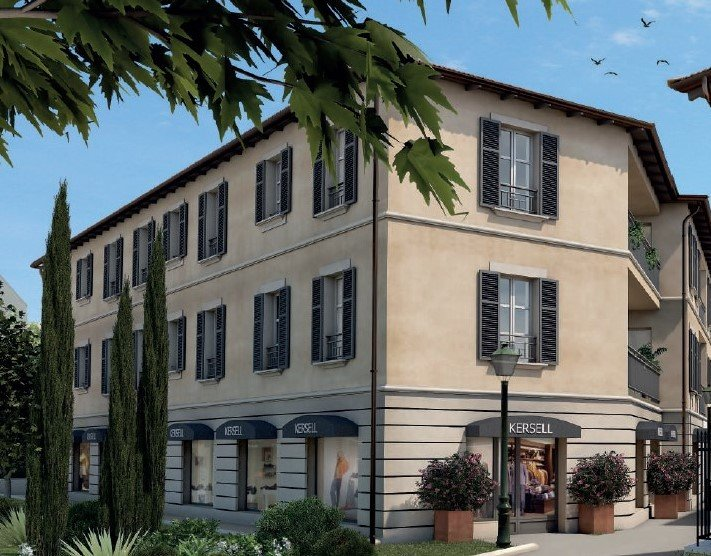 3-bedroom apartment - Place des Lices Saint-Tropez