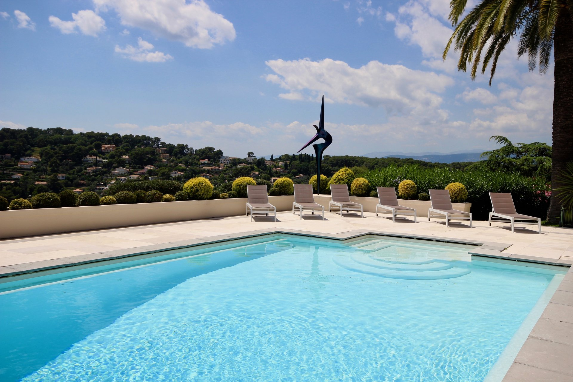 MOUGINS PANORAMIC VIEW
