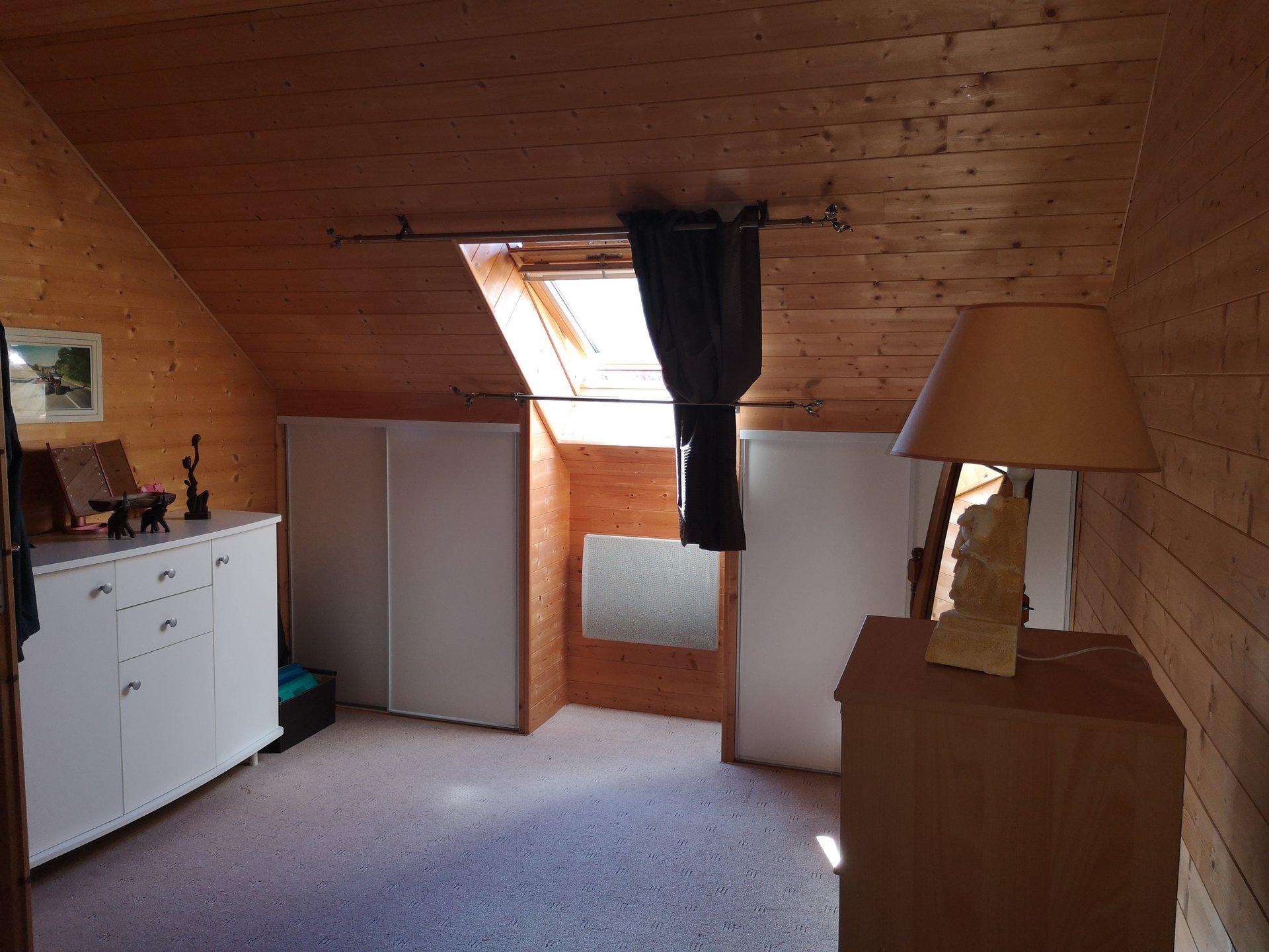 Pavillon Type 4 de 124m² sur s/sol  terrain de 843m²
