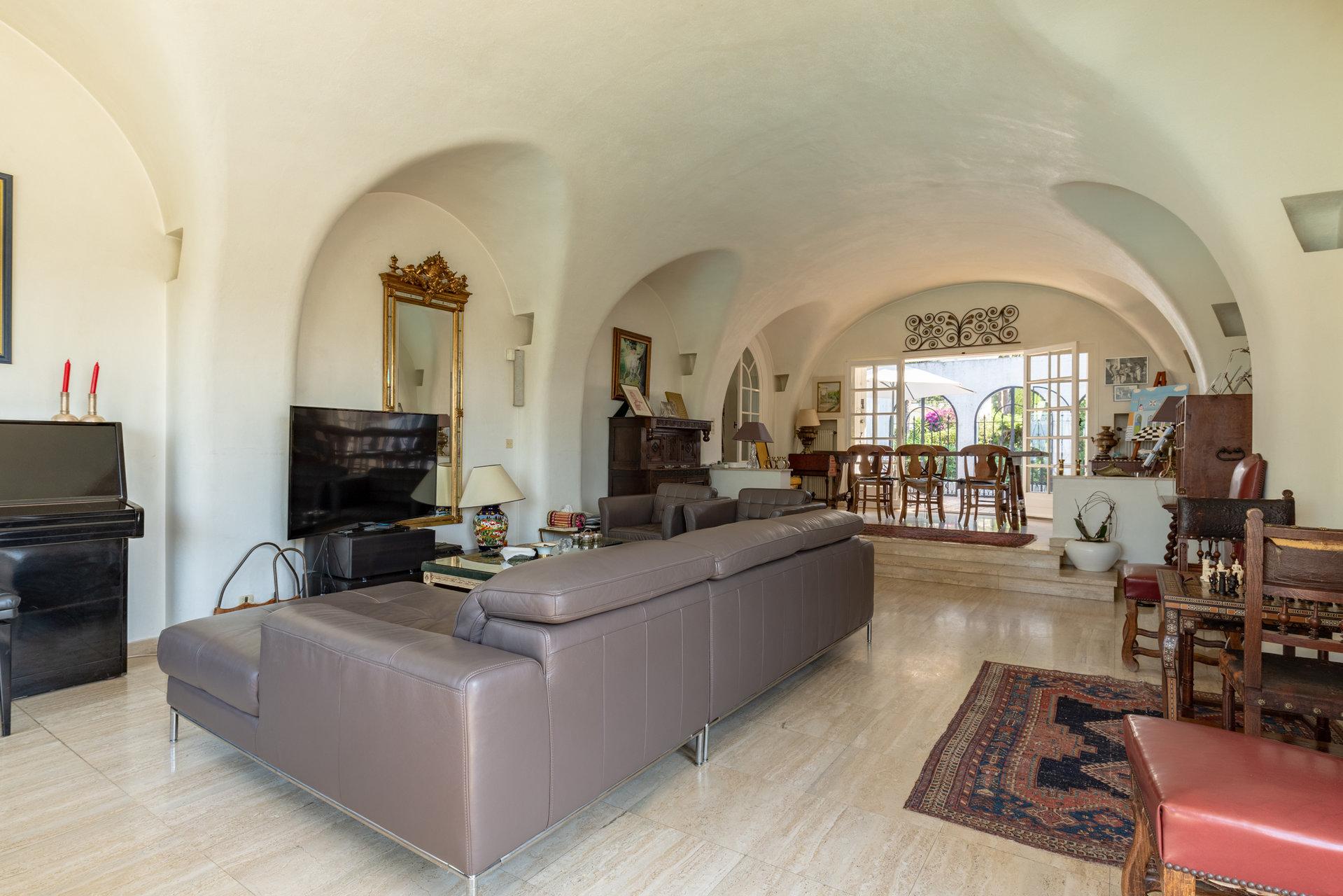 Immobilier Côte d'Azur – France – Vaneau – 9
