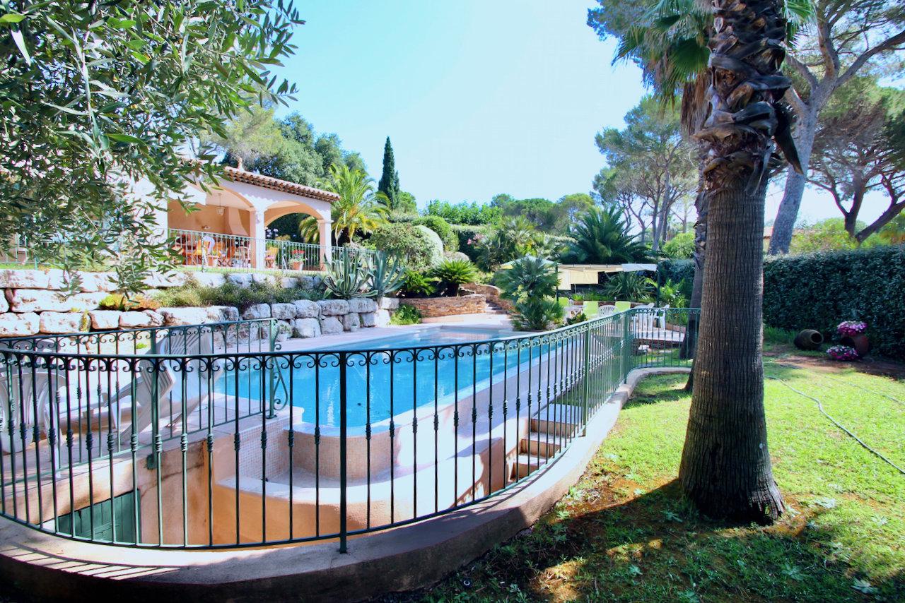 Sale Villa - Saint-Raphaël Valescure