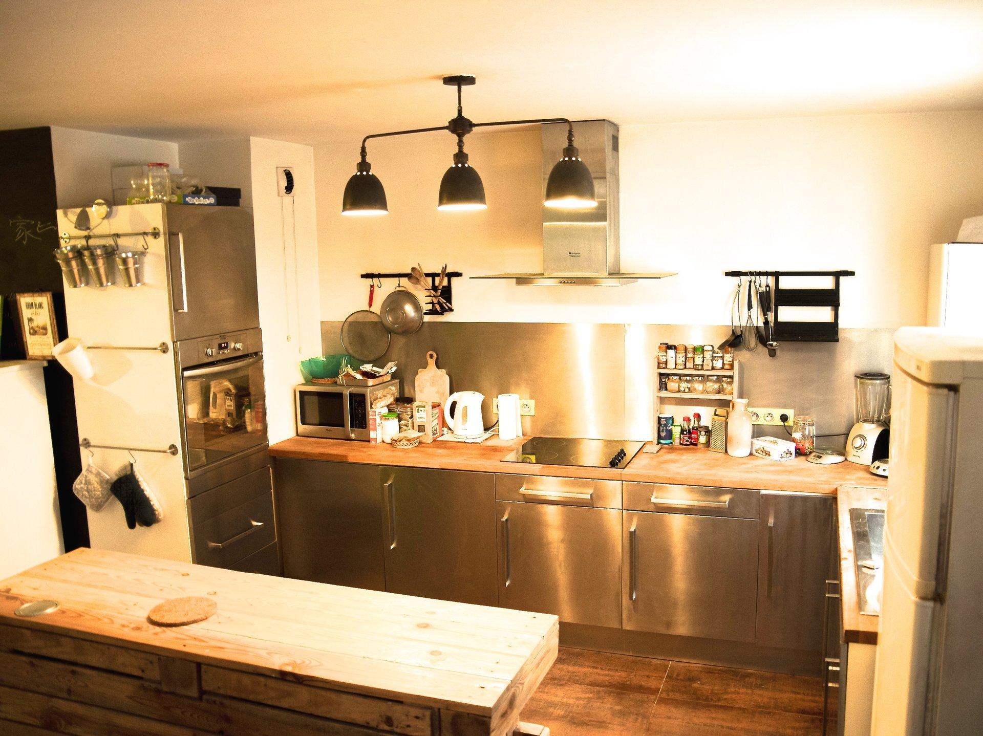 Vente Appartement - Argenteuil