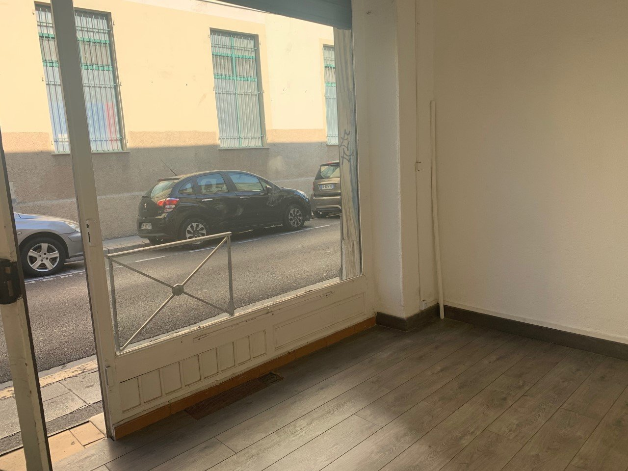 LOCATION PURE - 25m² - NICE-LEPANTE