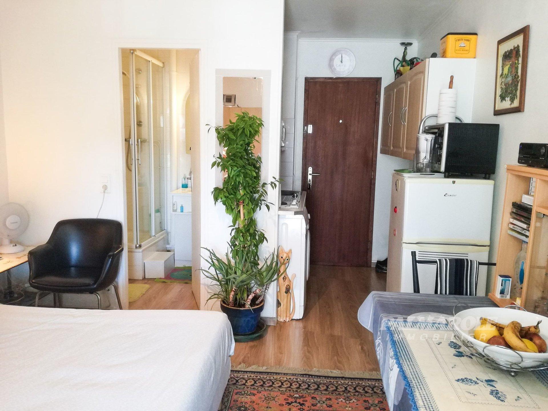 Sale Studio - Perpignan Centre Ville