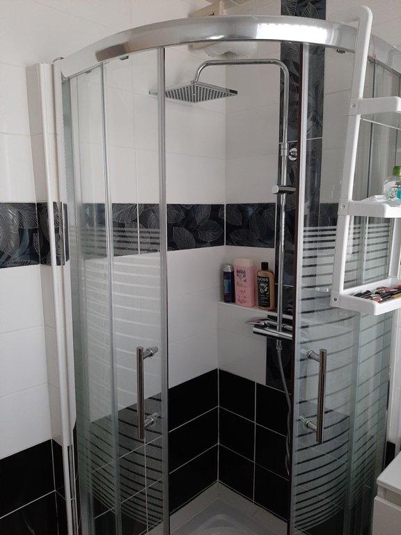 Appartement 2 piéces 59 m²