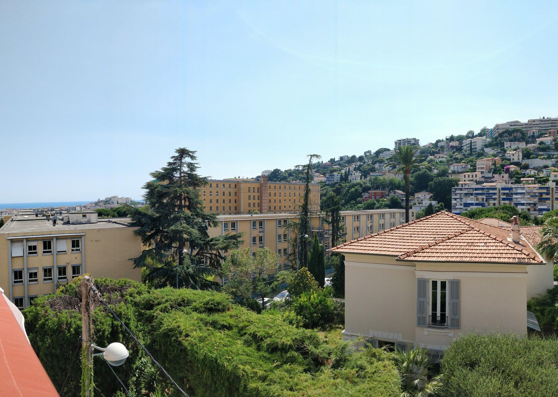Life annuity Apartment - Nice Parc Impérial