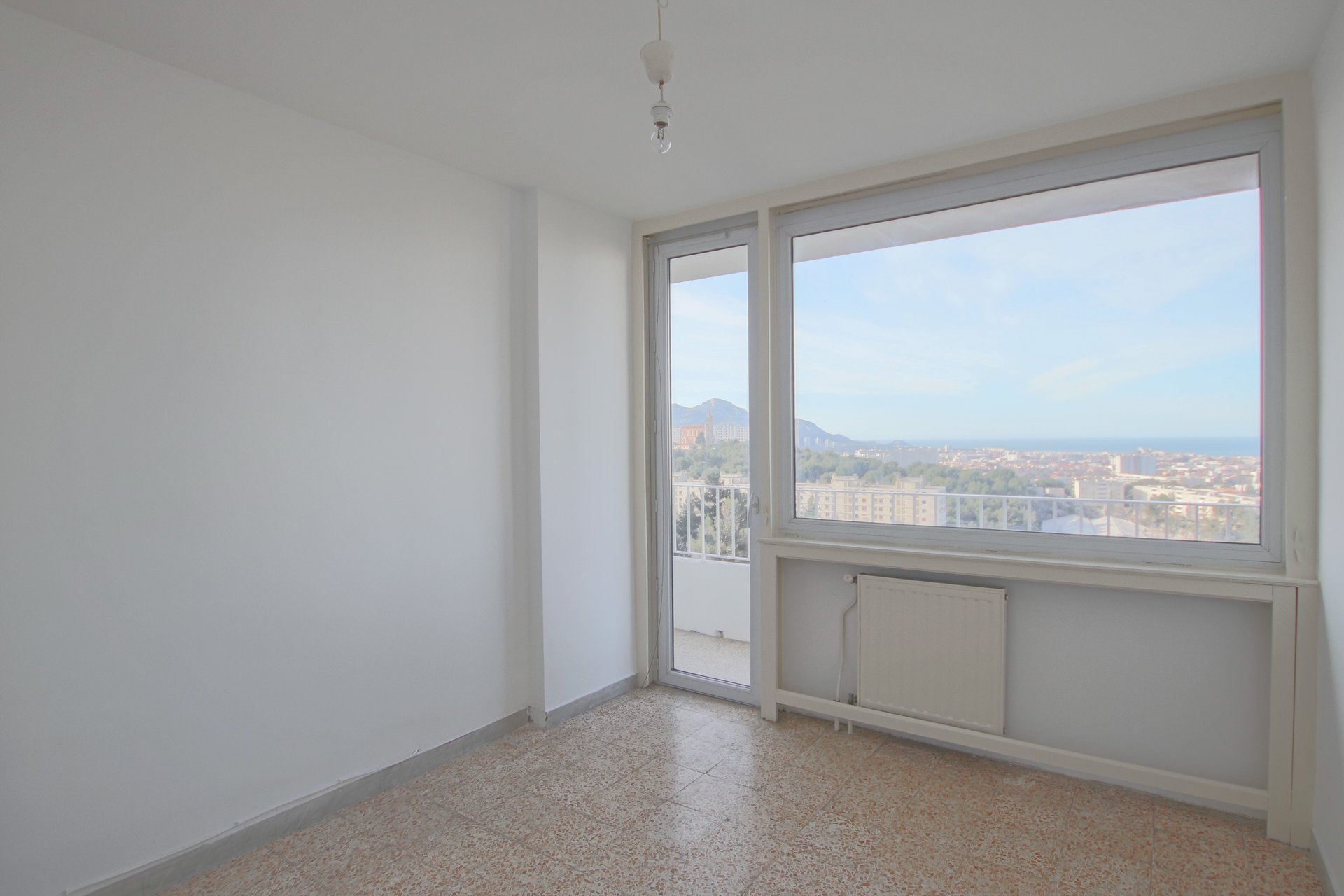 Sale Apartment - Marseille 9ème