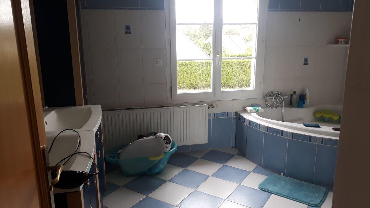 Maison individuelle d exception récente de 175 m2