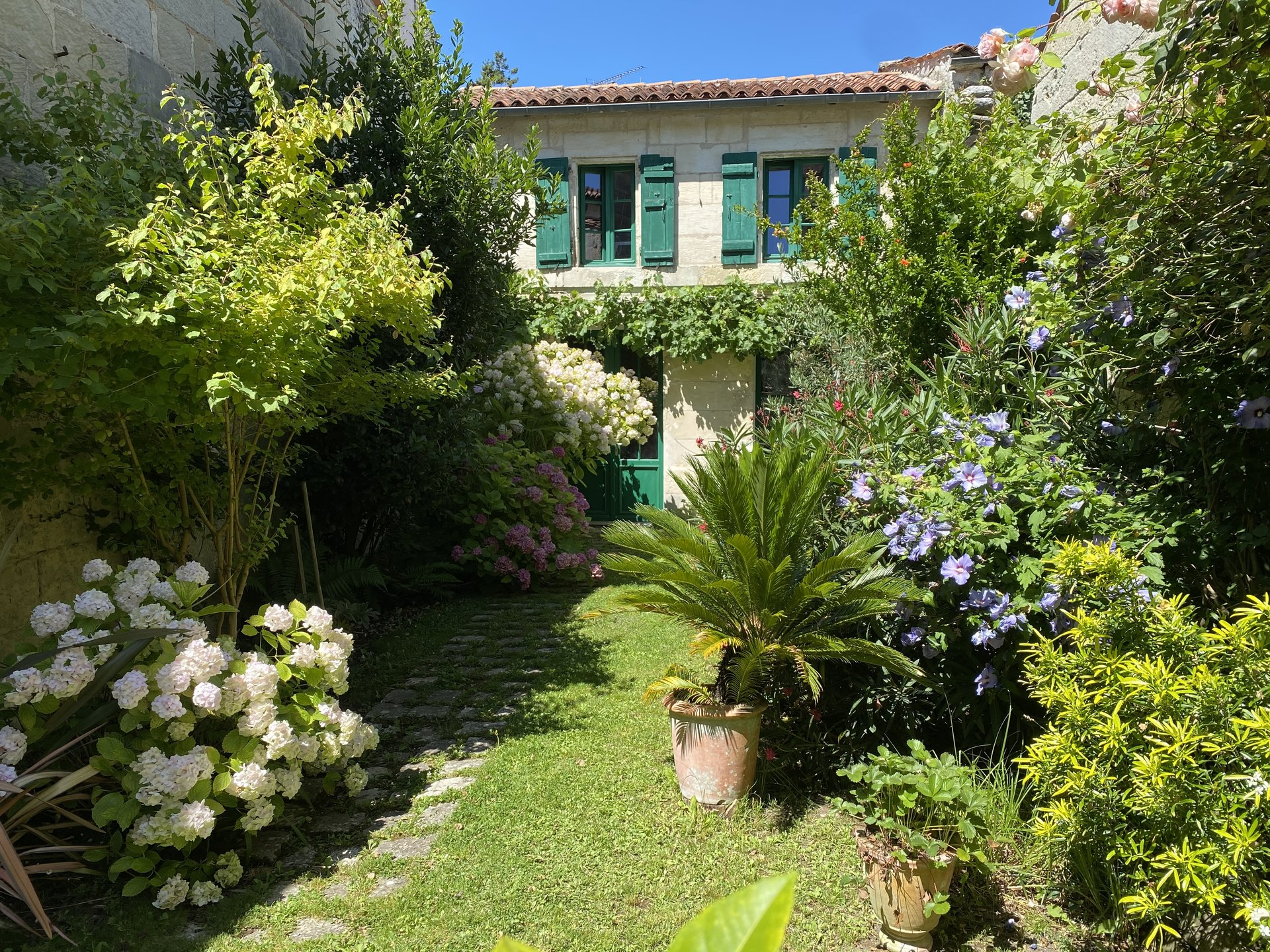 Sale Townhouse - Saintes