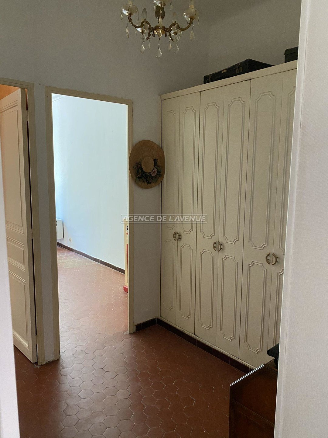 APPARTEMENT T3 - 60 M2