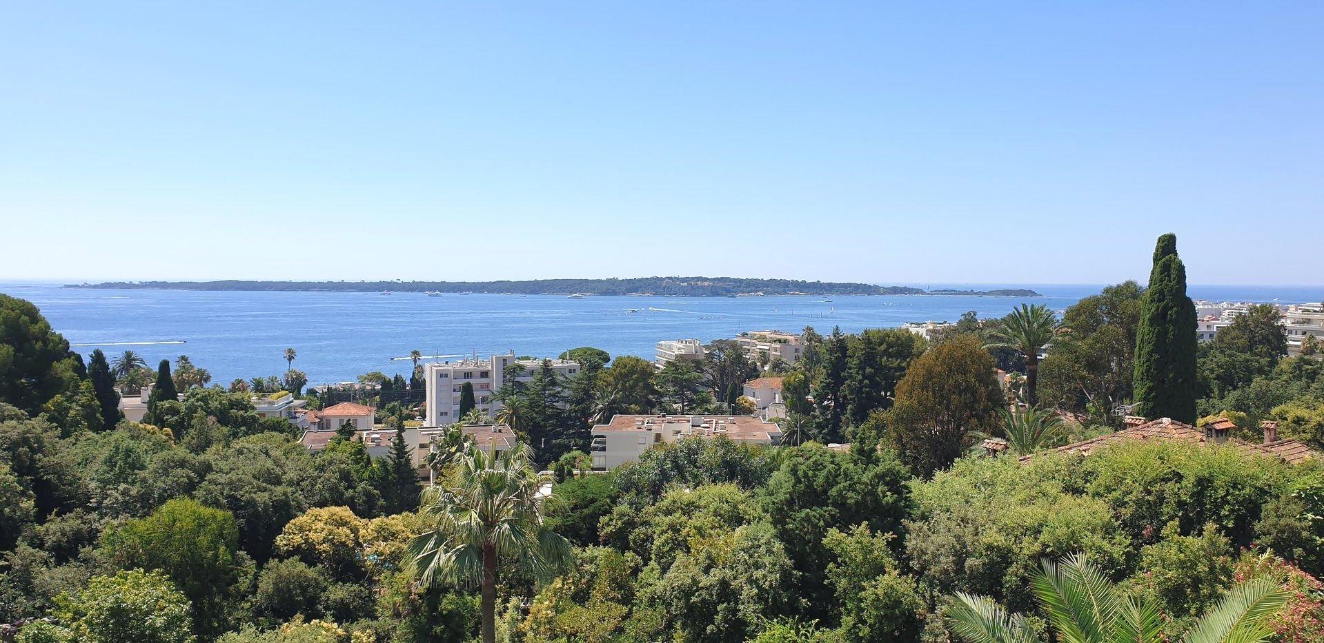 Basse Californie - Appartement 3 pièces avec vue mer panoramique
