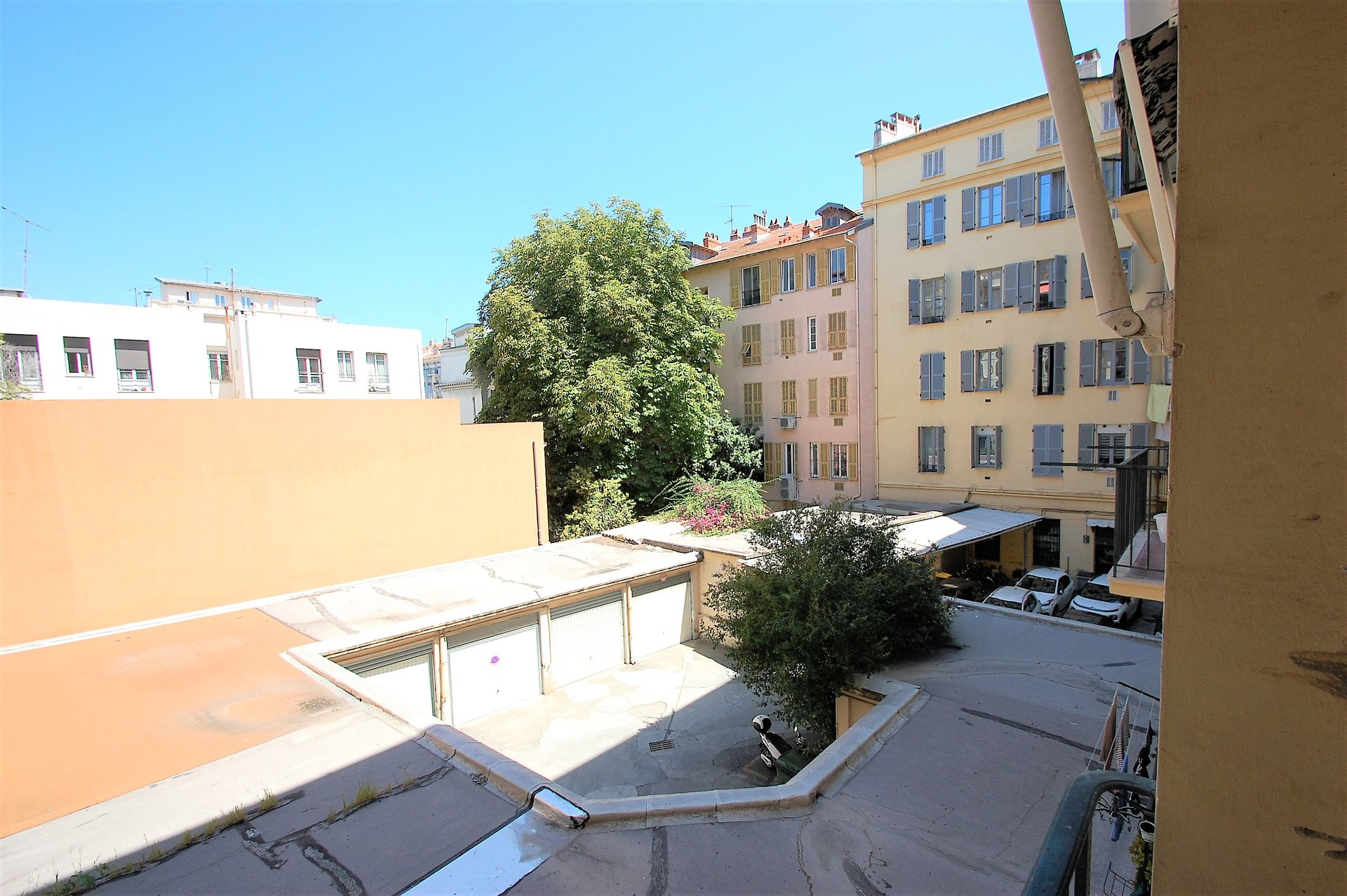 Sale Apartment - Nice Dubouchage