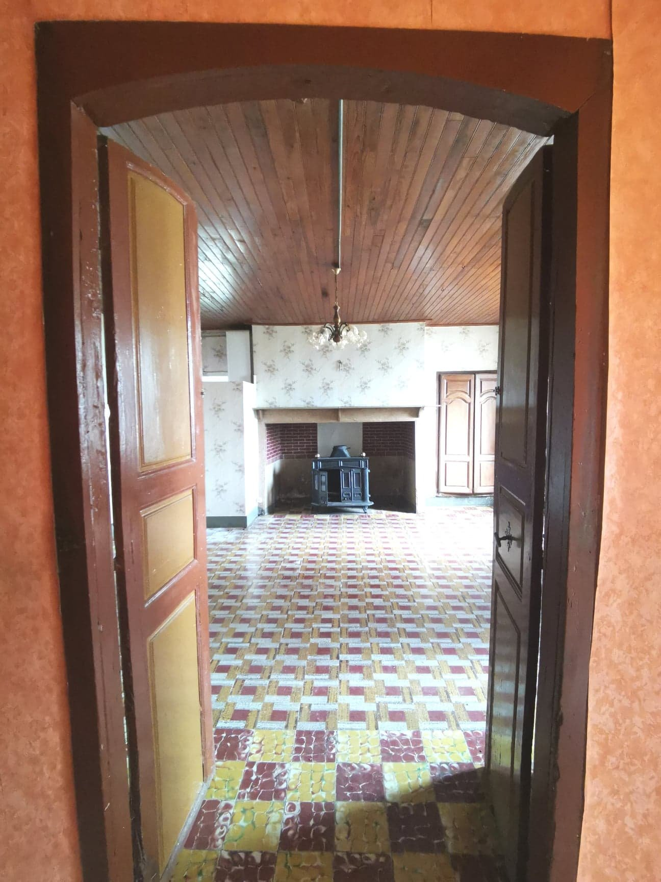 168 sqm of Commingeoise with its outbuildings and 2H plots