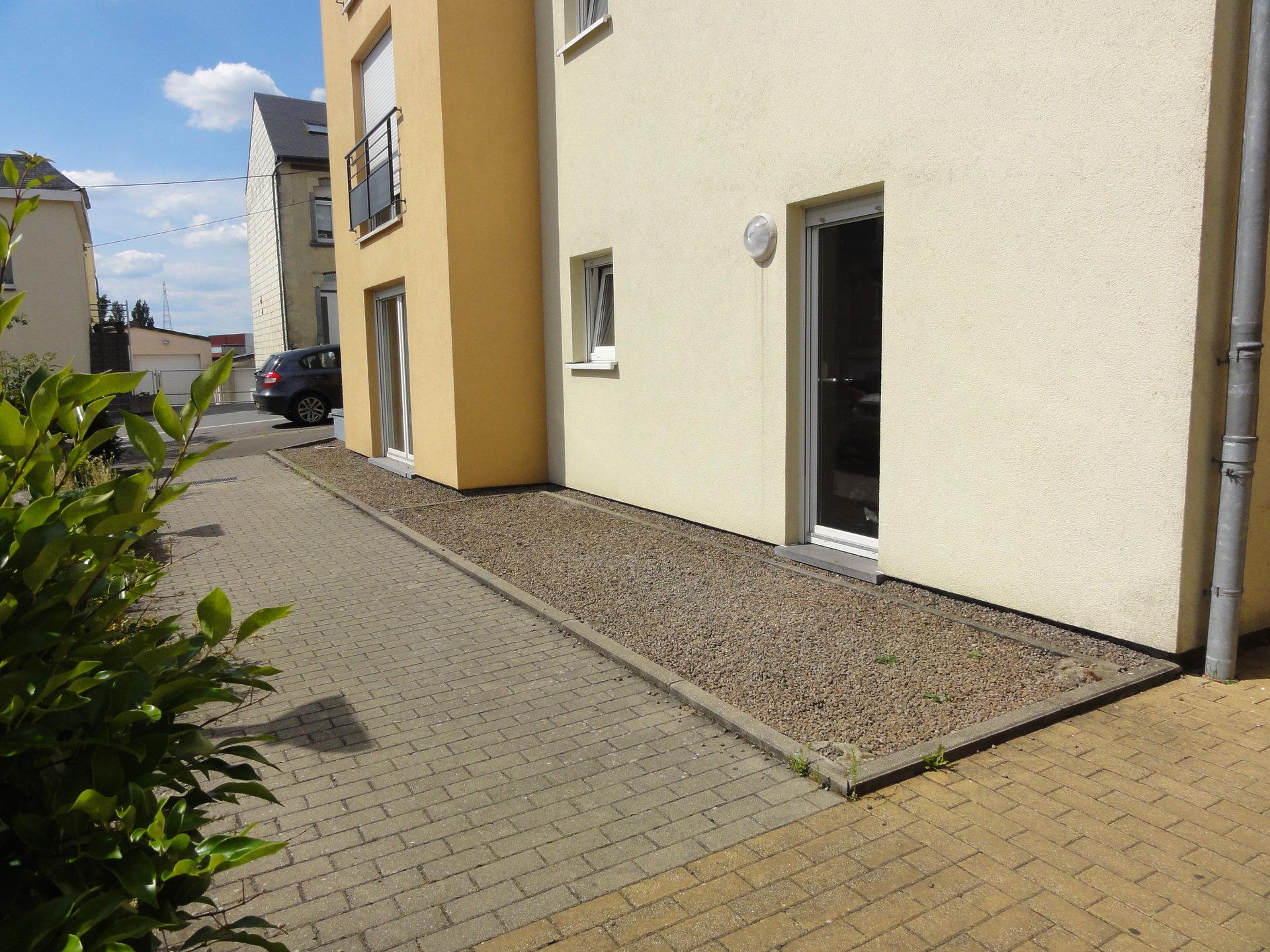 +++VENDU+++Appartement situé au rez-de-chaussée dans la résidence Alessia