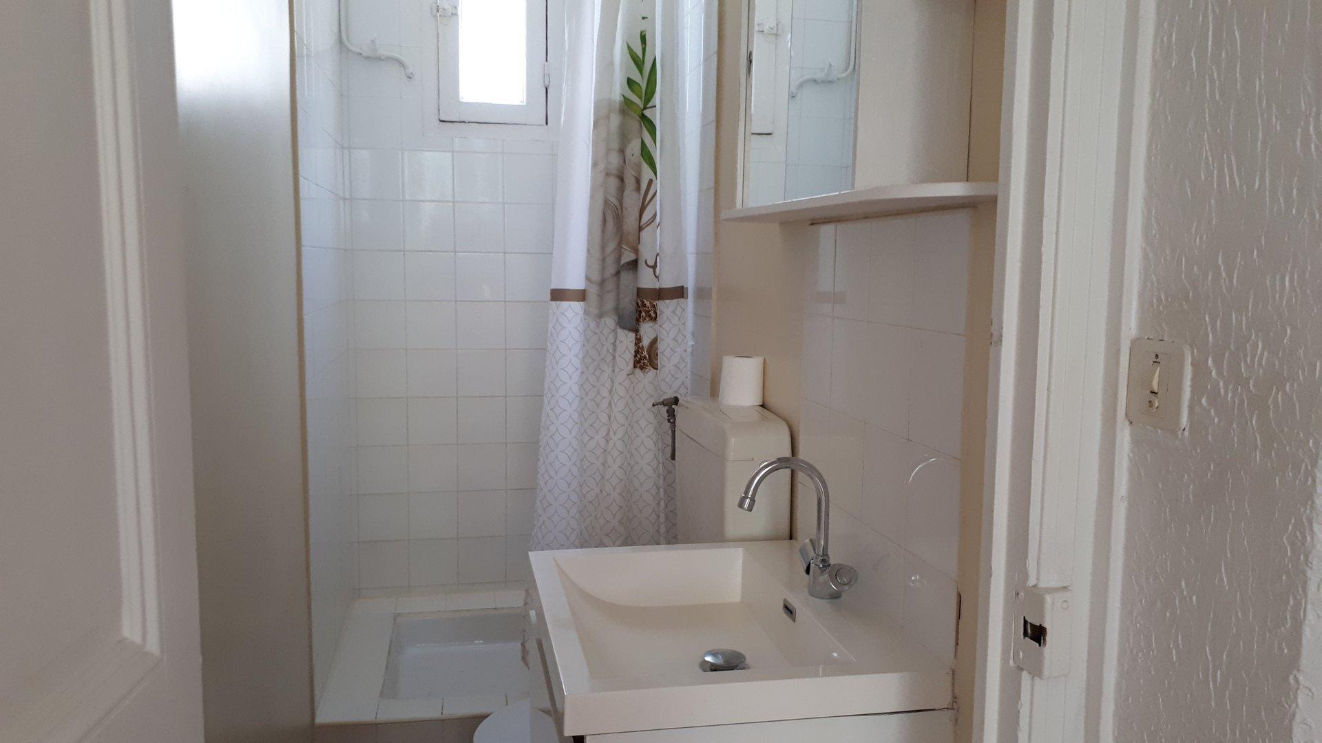 Affitto Appartamento - Nizza (Nice) Saint-Barthélémy