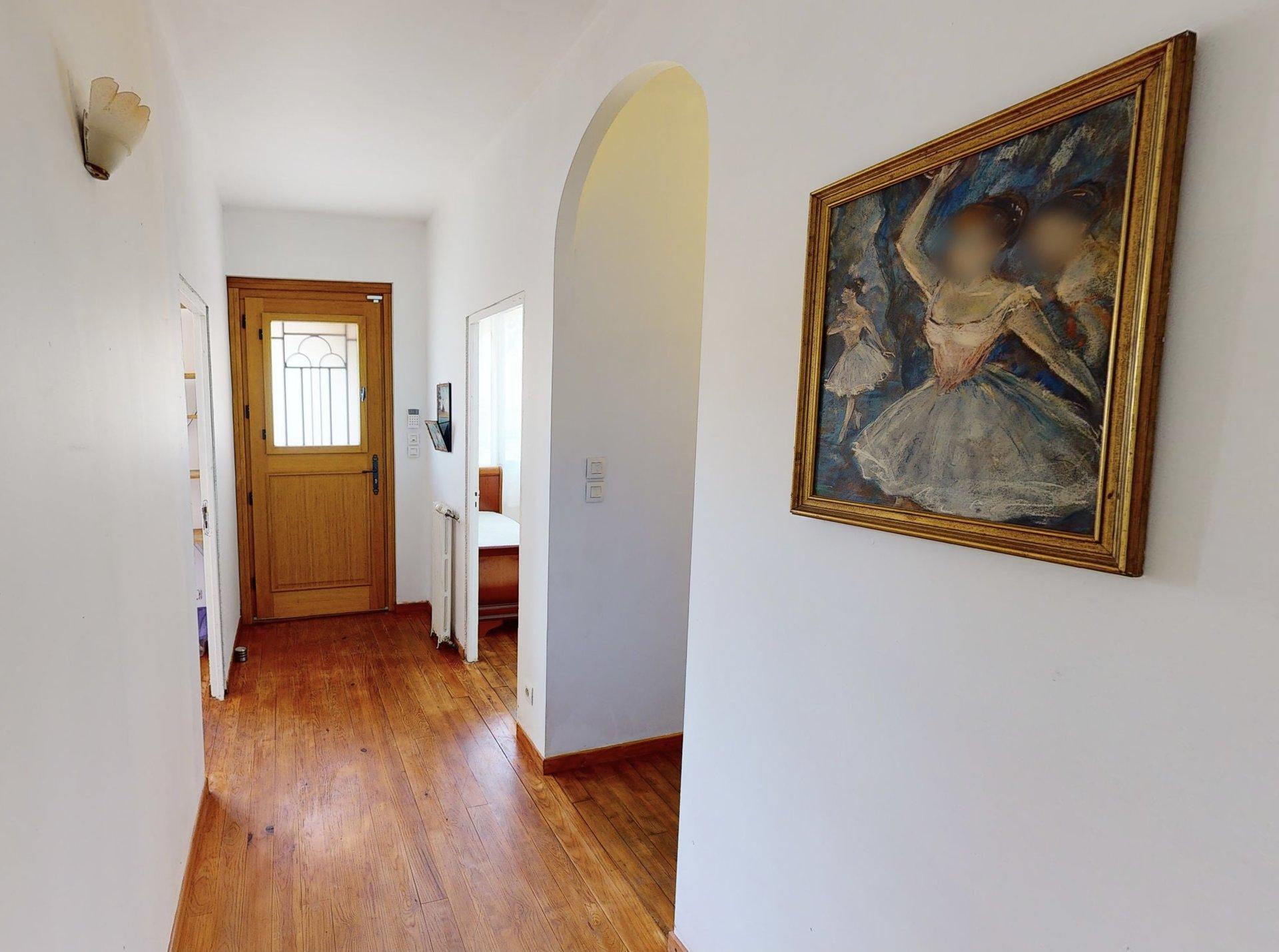 Maison T5 - Toulouse - Croix de pierre