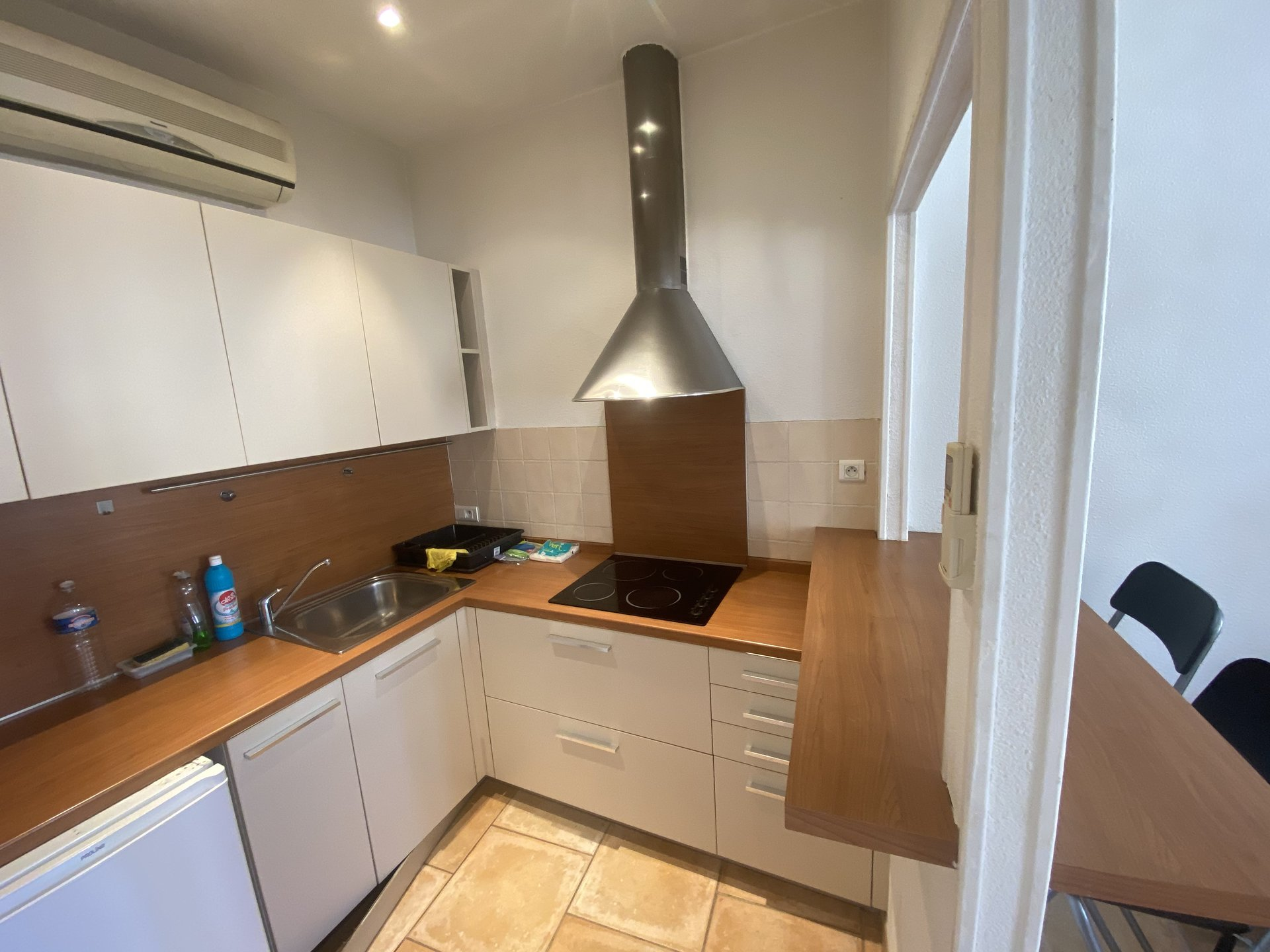 Location Appartement - Marseille 6ème Castellane
