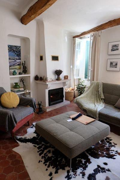 Appartement Cotignac Provence