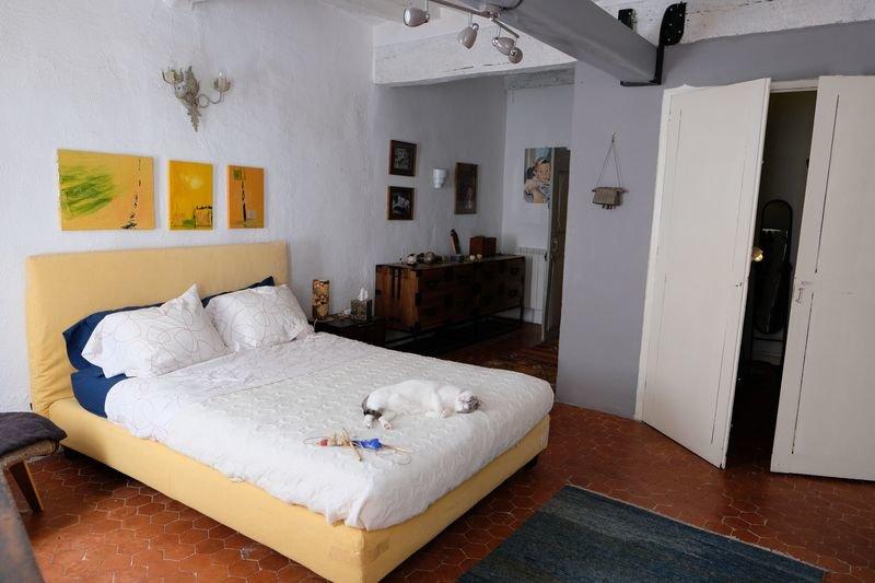 Cotignac maison de village