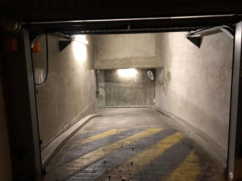 Location Parking - Lyon 3ème