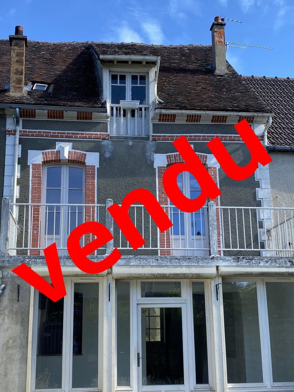 Sale Townhouse - Saint-Julien-du-Sault