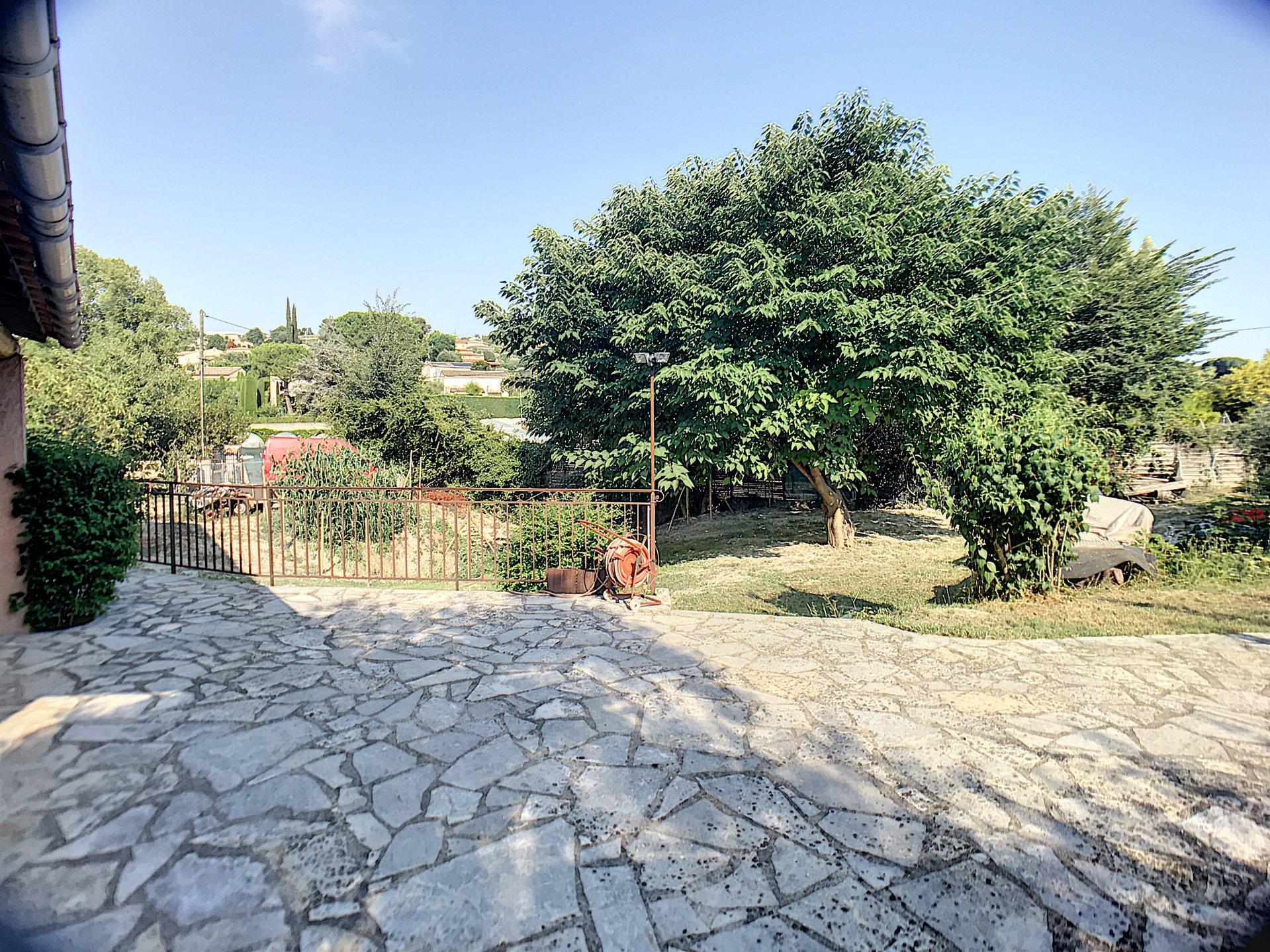 Villa individuelle rénovée