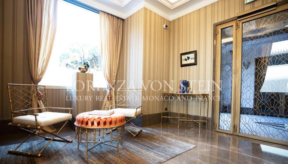 """"""" Pavillon Diana """" - Bd de Belgique"""