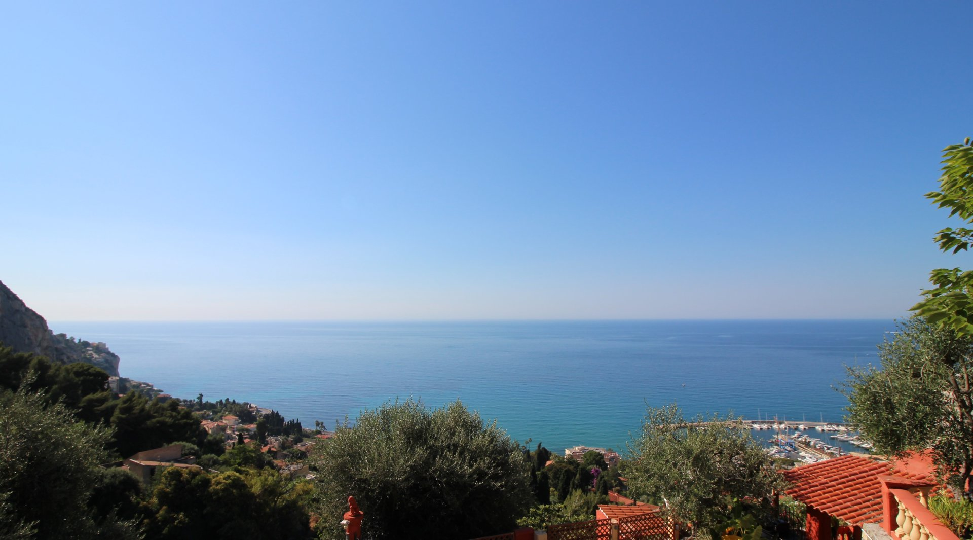 Sale Building land - Menton Garavan