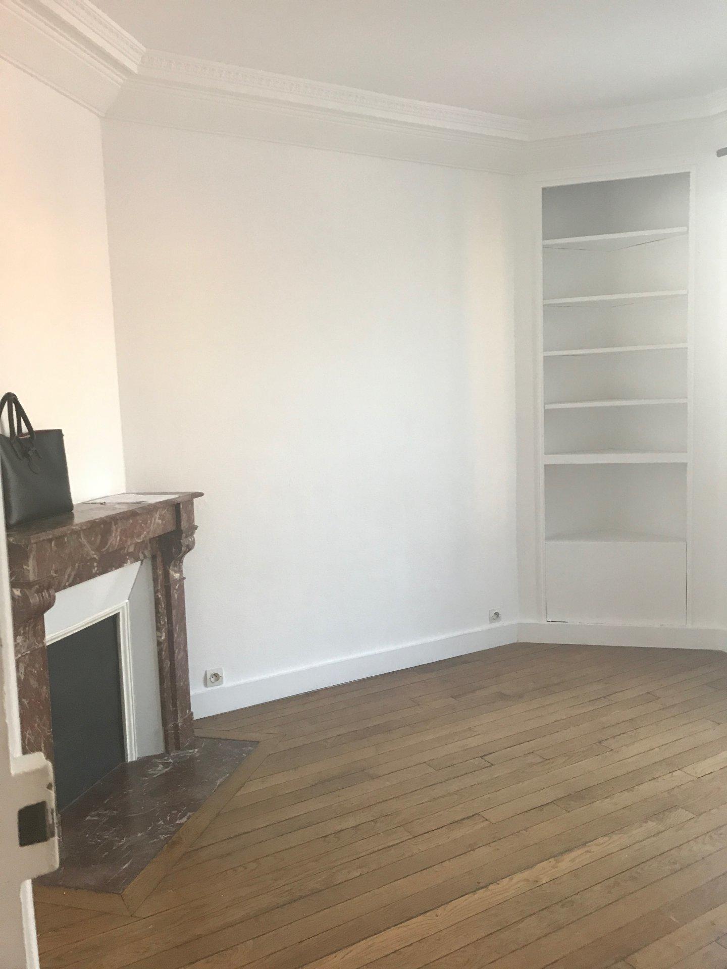 Sale Apartment - Asnières-sur-Seine Bac - Bécon - Flachat