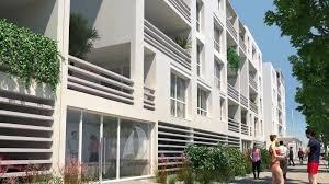Appartement neuf de haut standing