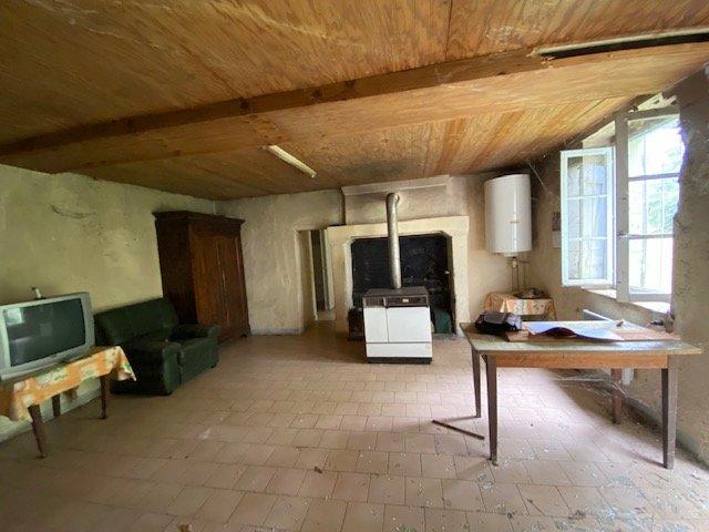 Maison à restaurer - Avrillé les ponceaux