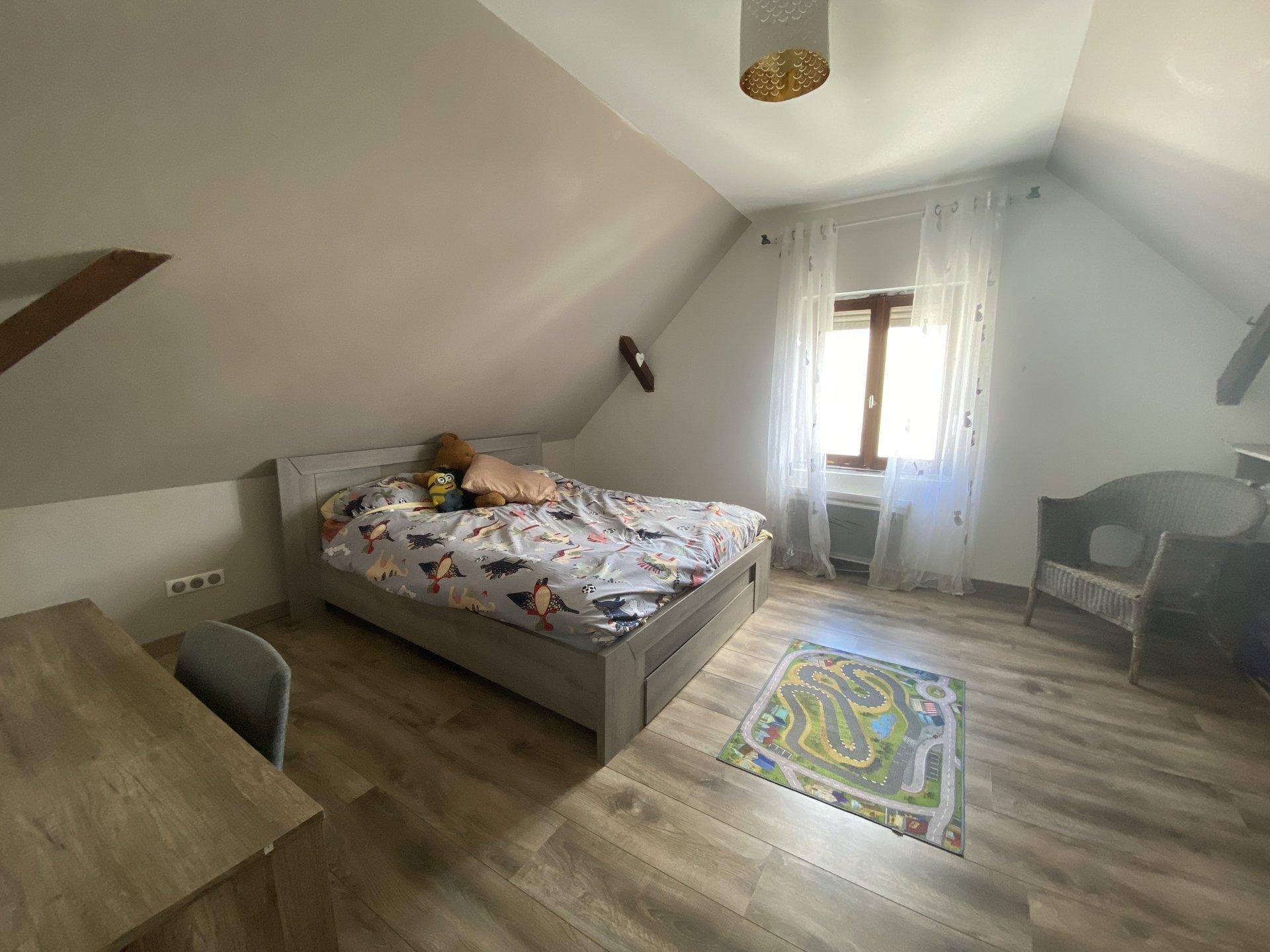 Duplex avec terrasse, Bischheim