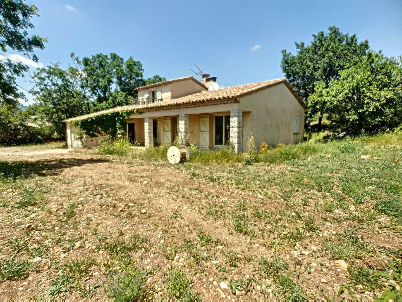 Sale Villa - Saint-Vallier-de-Thiey