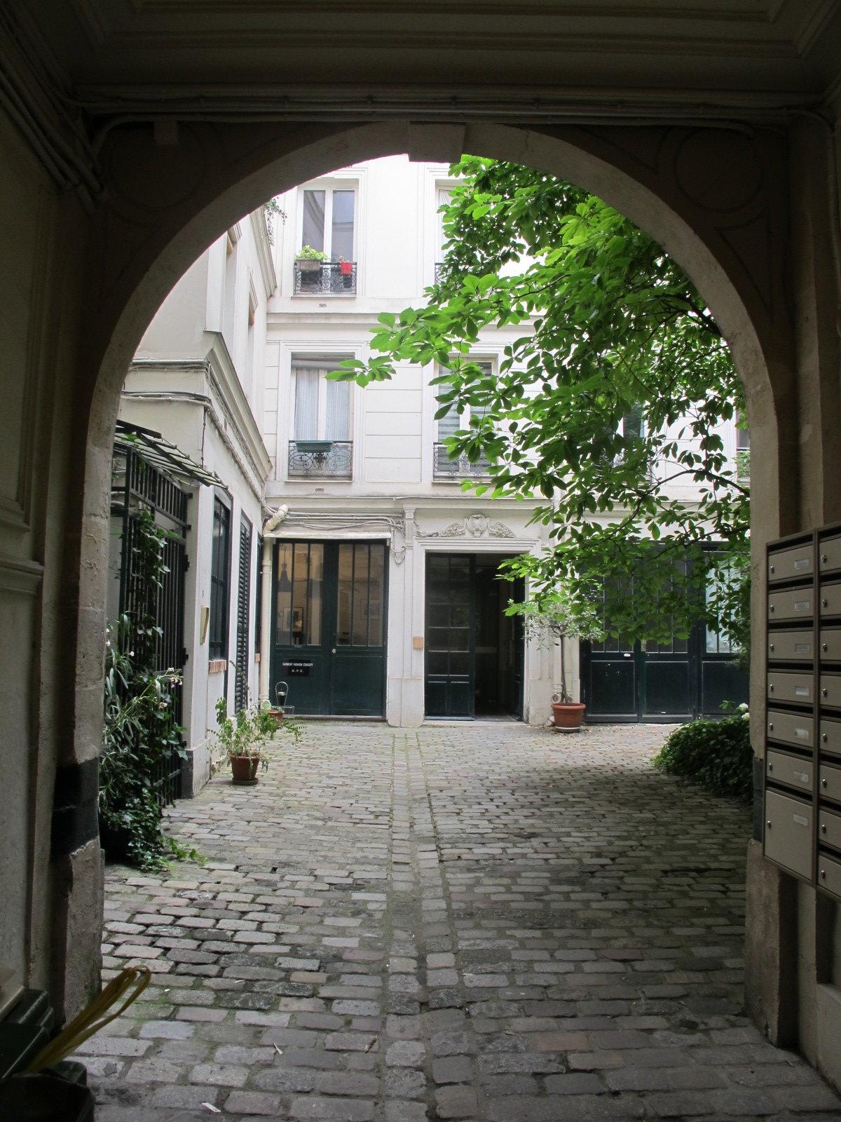 PARIS 4ème - SAINT PAUL