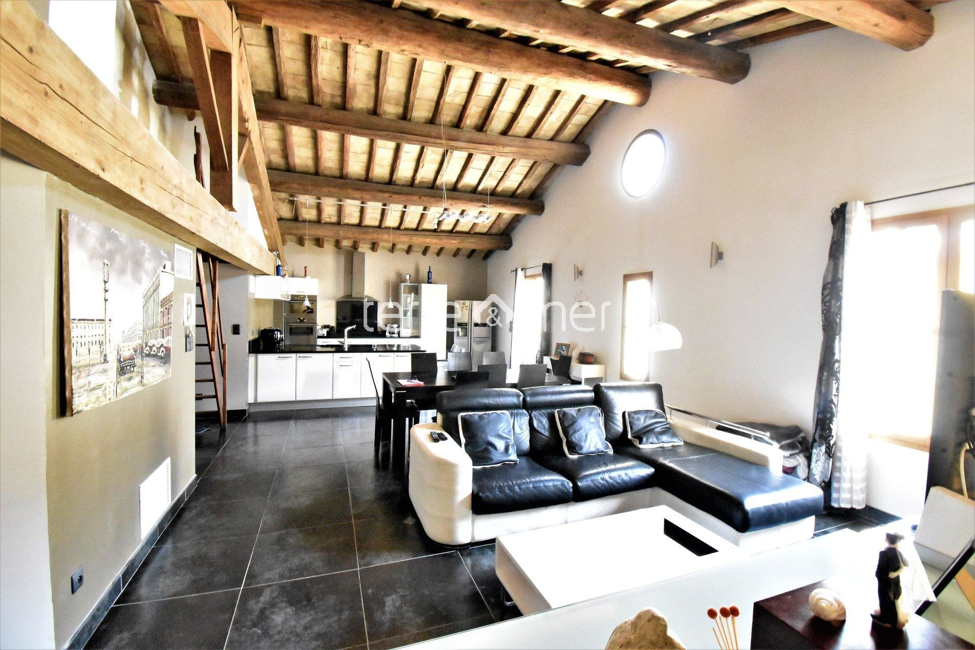 Sale House - Aigues-Mortes