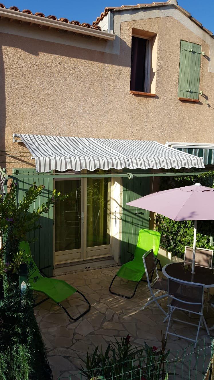 Verkauf Wohnung - La Seyne-sur-Mer Mar-Vivo