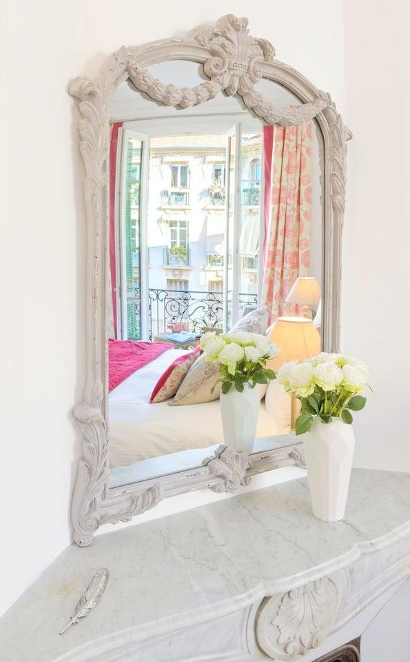 VENTE Appartement 3P 73m² Nice Centre Ville Balcon