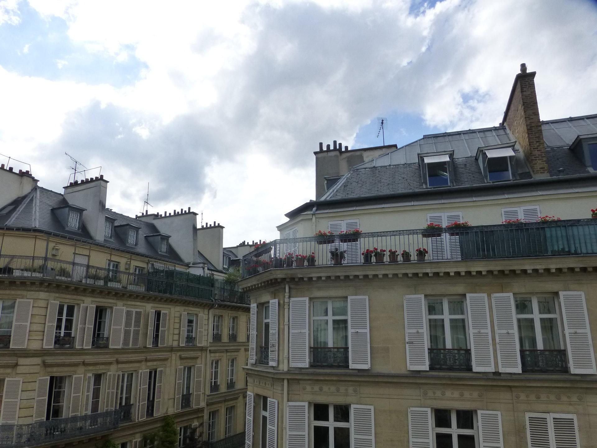 Appartement meublé 2 pièces 68.25 m² 75007