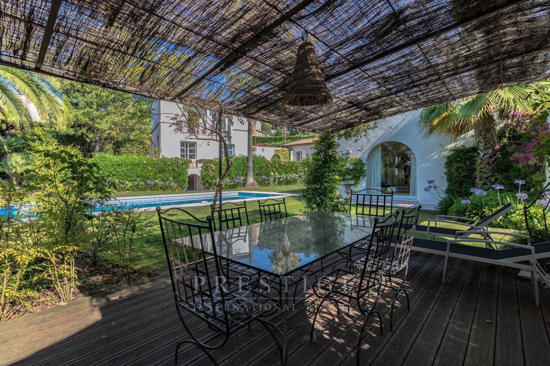 Propriété de 314 m² à La Colle-sur-Loup avec piscine