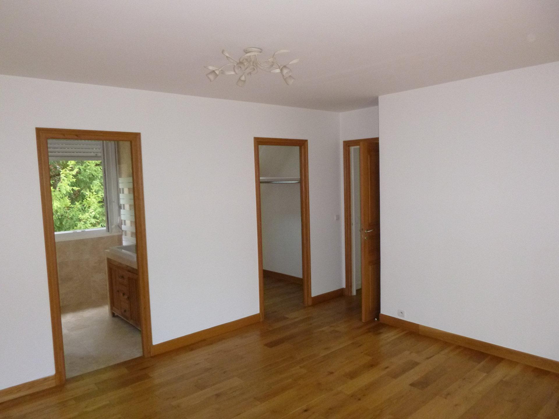 Maison 7P 188m² 700m² de terrain