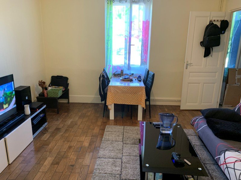 Location Appartement - Saint-Rambert-en-Bugey